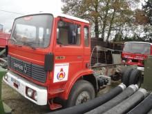 vrachtwagen Berliet GR 191