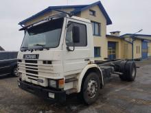Scania M 93M220 truck