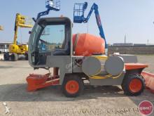 Ausa concrete mixer truck