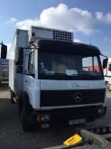 Mercedes 1224L truck