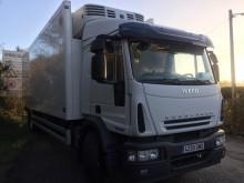 Camión frigorífico Iveco Eurocargo 180E28