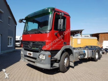 camion Mercedes 2536 Actros-Telligent