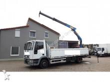 Iveco ML130 E 24 Palfinger PK9501 truck