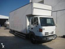 Camión furgón mudanza Nissan Atleon 140.8