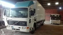 Volvo FL6 truck