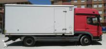 Camión frigorífico Mercedes ATEGO 923