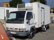 Camión frigorífico Nissan Cabstar 110.35