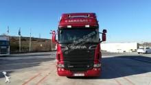 Camión frigorífico Scania R 500
