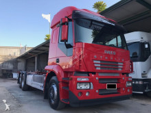 camion porte containers Iveco