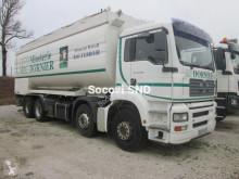MAN TGA 35.390 truck