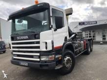 camión Scania P 114 CB 380