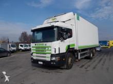 Scania P 124 LB 6X2*4 NA 400 truck
