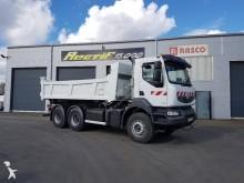 ciężarówka Renault Kerax 410 DXI