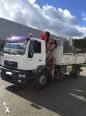 MAN 18 280 truck
