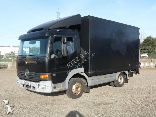 camion mercedes belgique 573 annonces de camion mercedes belgique occasion. Black Bedroom Furniture Sets. Home Design Ideas