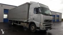 Volvo FH12 420 truck