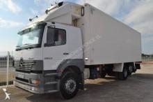 camión Mercedes 2531