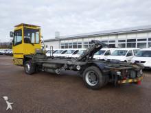 camion nc Terberg BC 182 Umsetzer Sattelkupplung WBH25 Ran