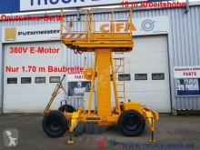 n/a MBB MM 18 LKR Elektro 18m Arbeitshöhe 300Kg.360° truck