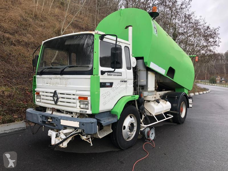 Camion Renault M160