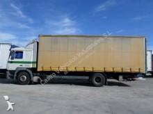 Camión lona corredera (tautliner) MAN TGM 18.340