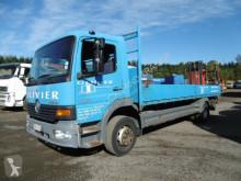 ciężarówka Mercedes ATEGO1323-MIT MITNAHMESTAPLER