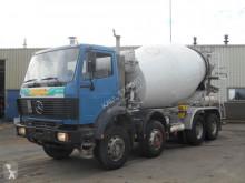Mercedes 3234 truck