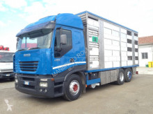camion Iveco Stralis Stralis AS260S48YPS