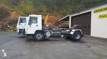 Volvo FL10 truck