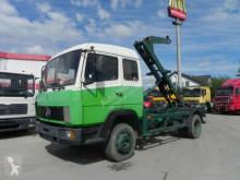 camion Mercedes LN 1114 Abrollkipper Atlas