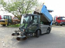 ciężarówka Schmidt SWINGO Compact 200 Kehrmaschine