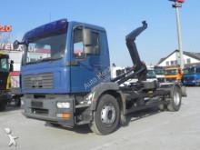 MAN TG-M 18.330 4x2 Abrollkipper truck