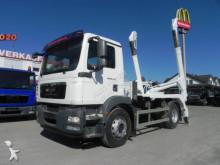 MAN TG-M 18.290 4x2 BL Absetzkipper truck