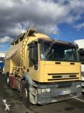 camión cisterna alimentario Iveco