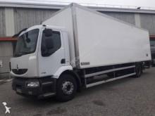 camión furgón Renault