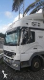 camión Mercedes 820
