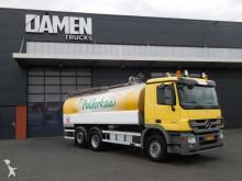 грузовик Mercedes 2541 LTNLA Milktanker 18.000 L