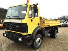 camion Mercedes 1824 AK Meiler Kipper Original