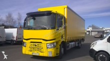 camion Renault Gamme T 430 P4X2 E6