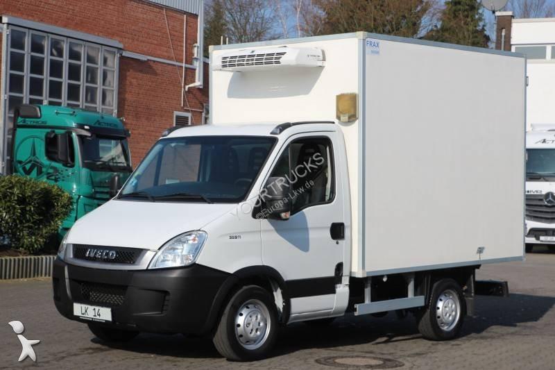 camion frigo porte viandes occasion allemagne 4 annonces sur via mobilis. Black Bedroom Furniture Sets. Home Design Ideas