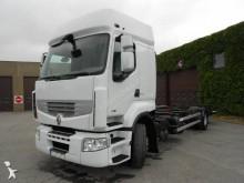 Camión furgón mudanza Renault Premium 410 DXI