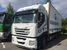 camion Iveco Stralis AD 260 S 45 Y/FP-CM