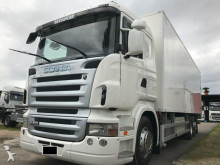 camion Scania R400