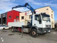 camion Iveco Cursor 240 E 24