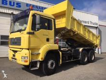camion MAN TGA 26.350 BI BENNE