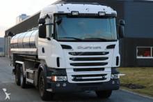 Camión cisterna Scania R560