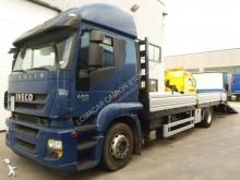 грузовик Iveco Stralis 420