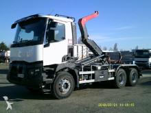 camion renault polybenne 148 annonces de camion renault polybenne occasion. Black Bedroom Furniture Sets. Home Design Ideas