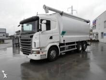 Scania G truck