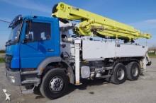 used concrete pump truck truck